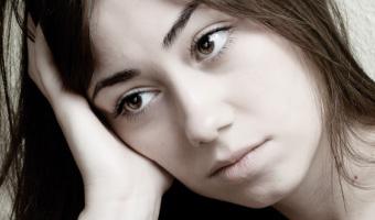 Problema Psicológico na Adolescência